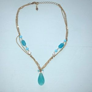 Francesca's Collections Jewelry - Beautiful statement necklace